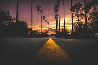 Ruas Jalan Tol