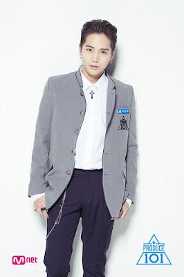 Joo Jin Woo (주진우)