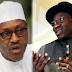 Buhari won't spare ex-president Jonathan if he's proven corrupt