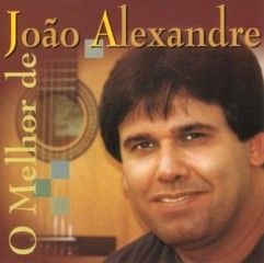 CD O melhor de João Alexandre Online