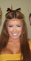 أمل بوشوشة - Amel Bouchoucha