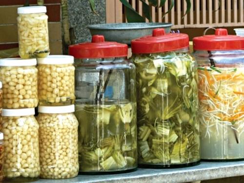 Thực phẩm bẩn liệu có gây ung thư đại trực tràng