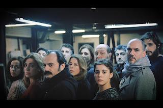Δαιμονισμένοι του Φιοντόρ Ντοστογιέφσκι, σε σκηνοθεσία Θοδωρή Αμπαζή