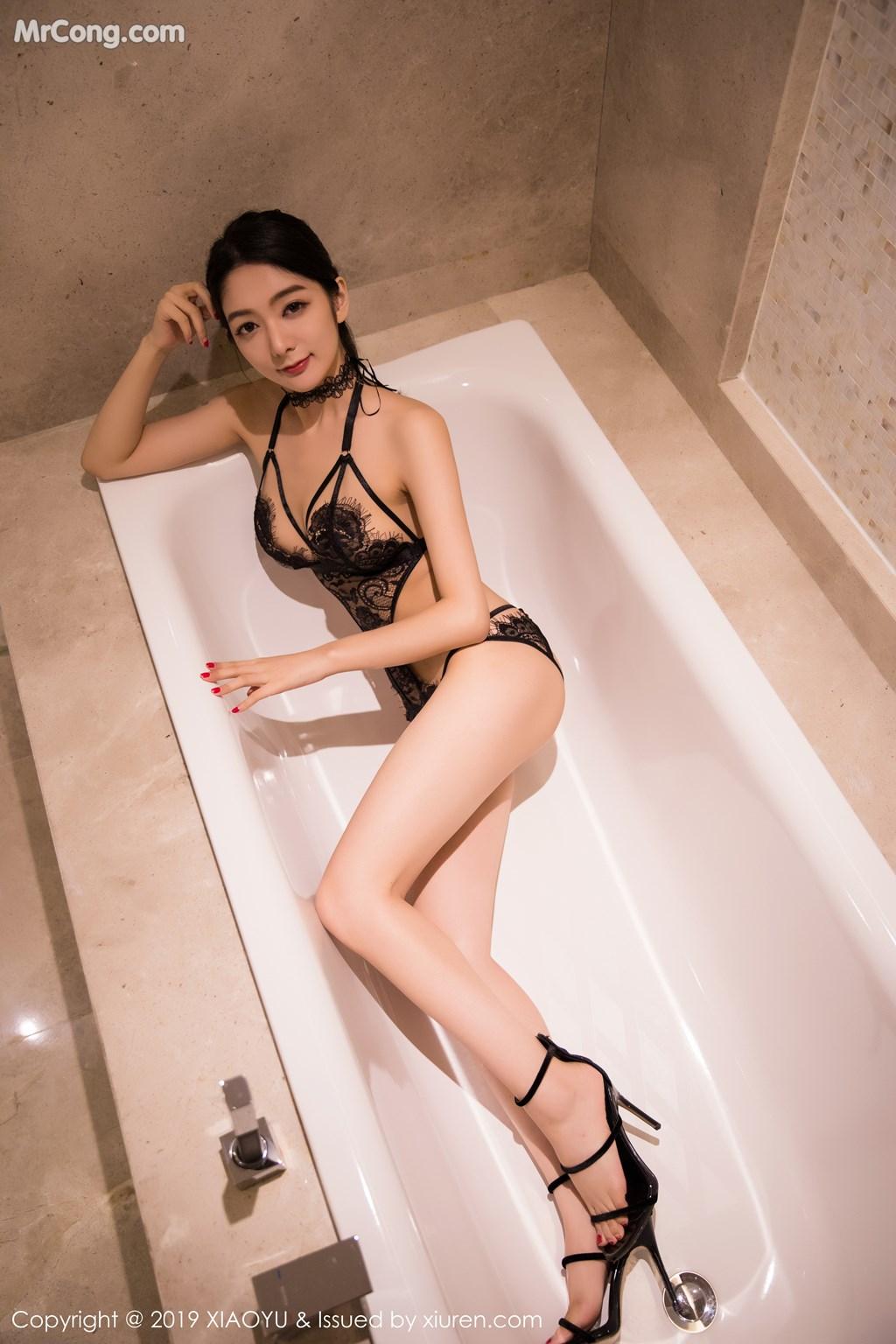 Image XiaoYu-Vol.041-Xiao-Reba-Angela-MrCong.com-022 in post XiaoYu Vol.041: Xiao Reba (Angela喜欢猫) (43 ảnh)