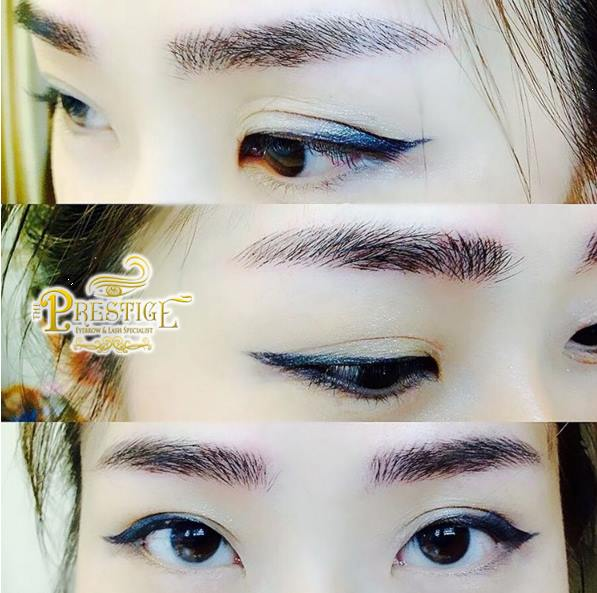Prestige nano tech eyebrow embroidery for 1 salon eyebrow embroidery