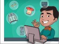 Ebook: Cara Bisnis Online Tanpa Produk Sendiri