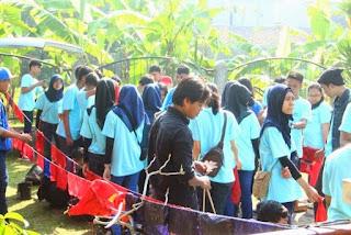 tour batik sekolah