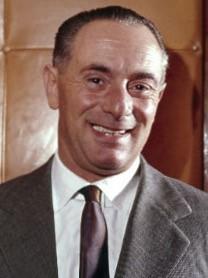 Enrico Mattei, ENI's founder, was a Christian Democrat deputy