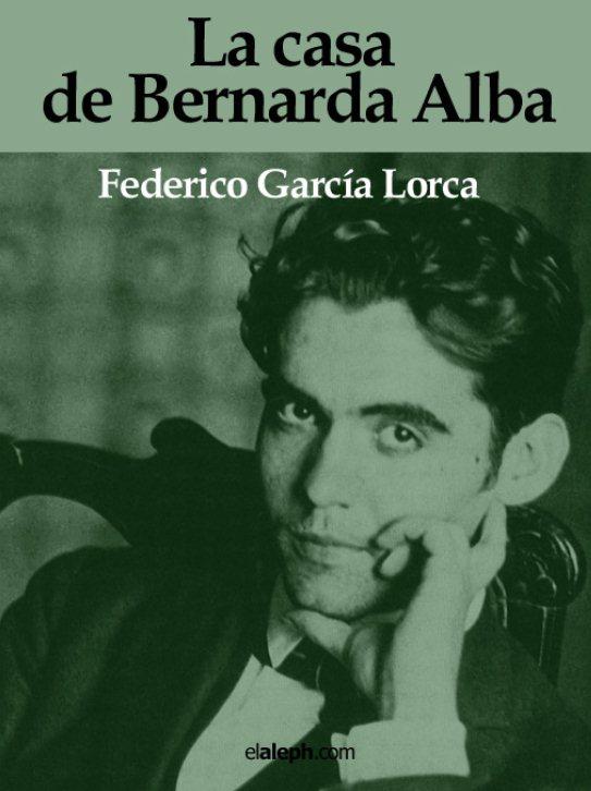 *HistoriA*: La casa de Bernarda Alba - Federico García Lorca