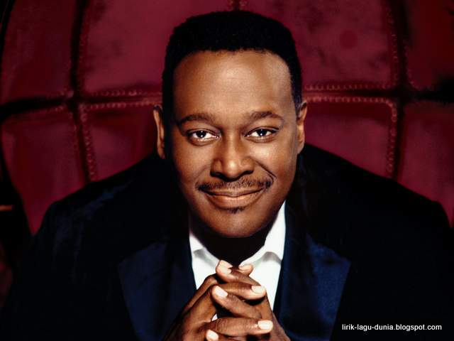 Foto Luther Vandross