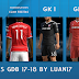PES 2013 FC Dallas Kits Adidas 2017-18