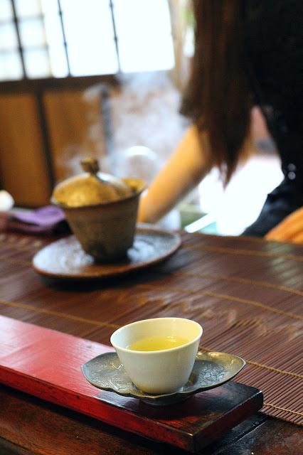 [台南][新營] 三一宅 藝空間~閒靜雅緻的茶席體驗