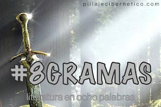 #8GRAMAS - No. 12