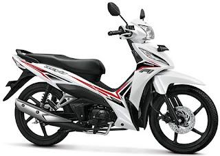 Honda Revo India