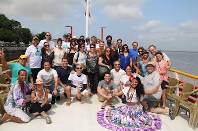 Seminário de Educação Judaica N-NE reúne comunidades em Belém
