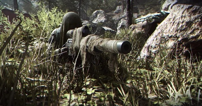 Call of Duty: Modern Warfare Update Makes Big Change to Playlists