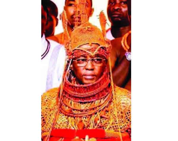 Oba of Benin express concern over money ritual by youths