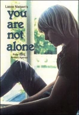 You are not alone, film