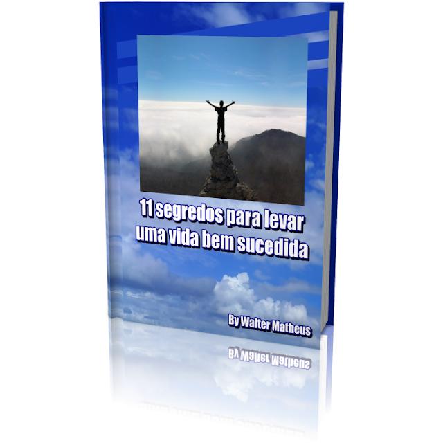 11 segredos para levar uma vida bem sucedida - Grátis