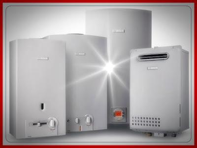 Mengenal Pengertian, Prinsip Cara Kerja Water Heater Gas Yang Bagus Dan Aman