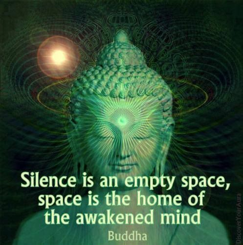 The Home of the Awakened Mind