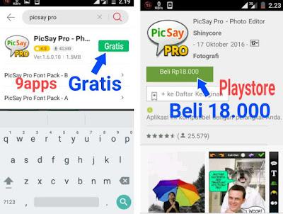 Cara Ubah Background Foto Hanya Menggunakan HP Android