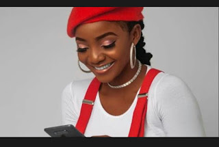 Simi Part Ways With Record Label After Contract Expires