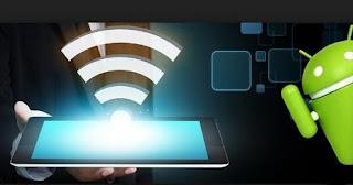 كيفية, تعزيز, إشارة, واي, فاي, على, جهاز, اندرويد, Android, الخاص, بك