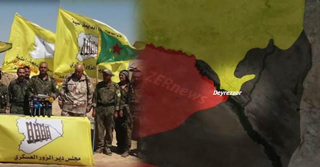 HSD Suriye Konsey Sivil