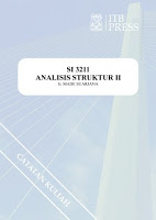 CATATAN KULIAH ANALISA STRUKTUR II