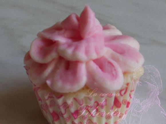 Cup cakes sin gluten en 10 minutos