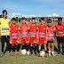 Nove Jogadores da Escola Real Sinop passarão por um Período de Testes, no Curitiba, Atlético (PR) e Fluminense