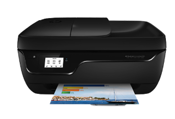 Review Printer Get powerful functioning from this colorfully compact all HP DeskJet 3836 Driver Downloads