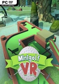 Download Minigolf VR PC Gratis Full Version