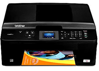 Brother MFCJ425W Printer Driver Download