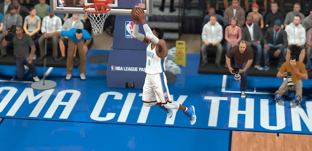 NBA 2K eSports League