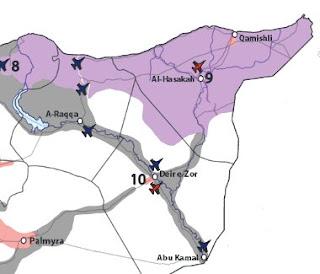 Qamishli City hasakah syria