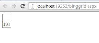 C# gridview bind in asp.net