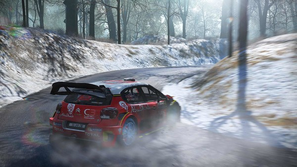 WRC 7 FIA World Rally Championship [Full] Español [MEGA]