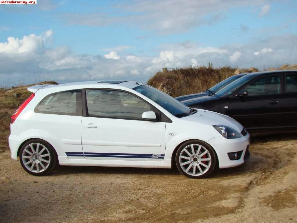 ford fiesta st wallpapers prices features wallpapers. Black Bedroom Furniture Sets. Home Design Ideas