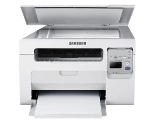 Samsung SCX-3405W Printer Driver  for Mac