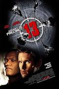 Masacre en la cárcel 13 (2005)