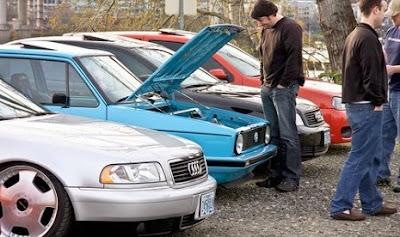 Tips Memilih Mobil Matic