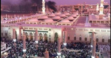 صور للانتحاري الذي فجر نفسه قرب مسجد النبي بالمدينة المنورة