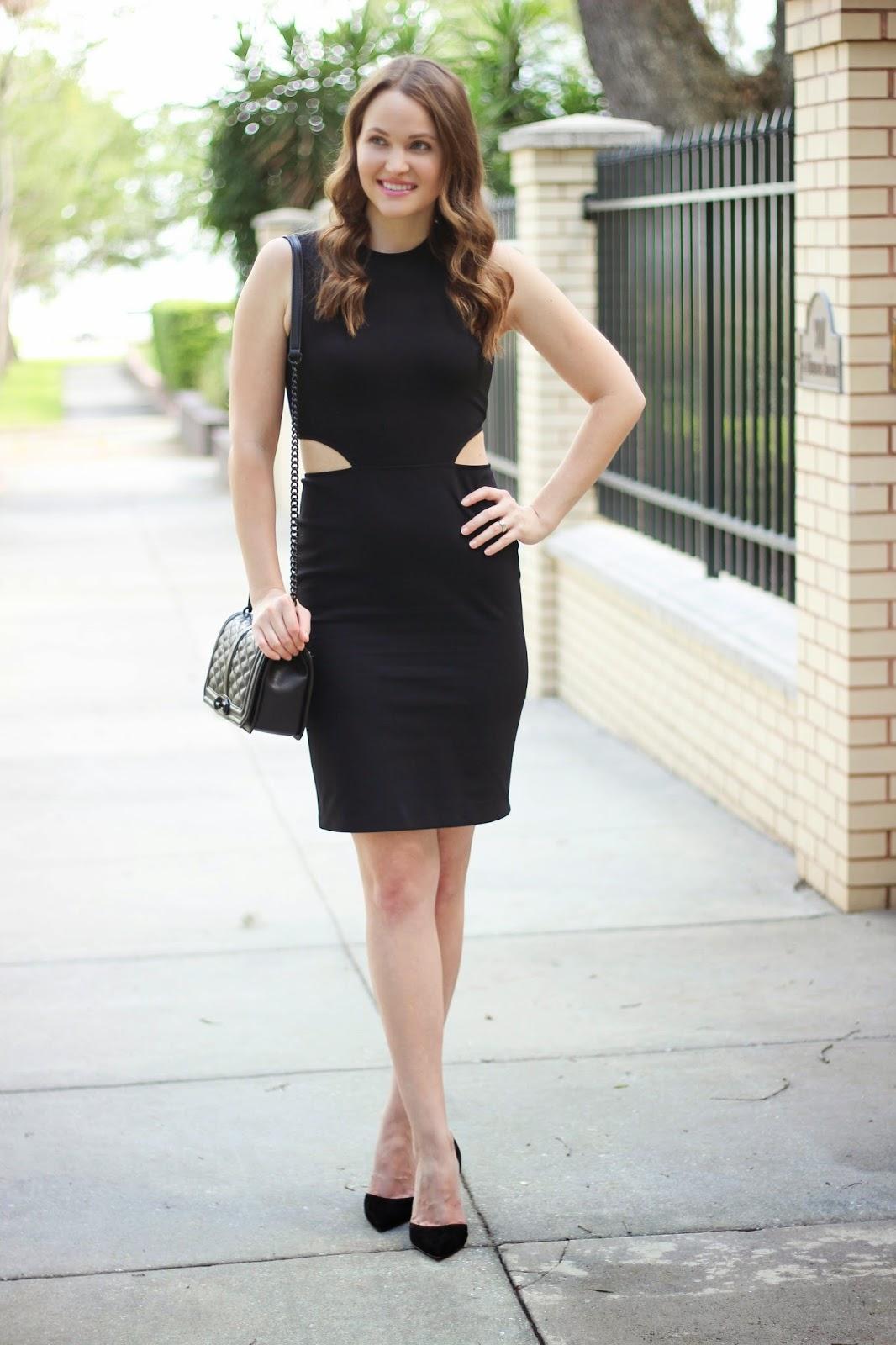 Kora Rae Andrea Dress Kelly Elizabeth Style