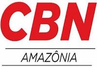 Rádio CBN FM 93.3 de Macapá AP