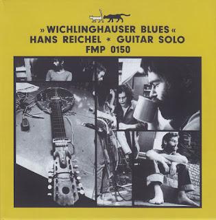 Hans Reichel, Wichlinghauser Blues