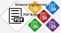 Reverse Engineering PDF Arşivi indir