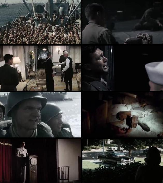Flags of Our Fathers 2006 Dual Audio Hindi 480p BRRip