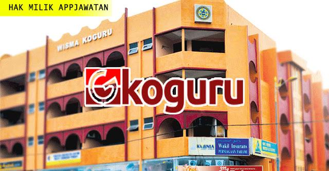 Koperasi Warga Pendidikan Terengganu Berhad